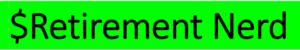 Retirement Nerd Logo